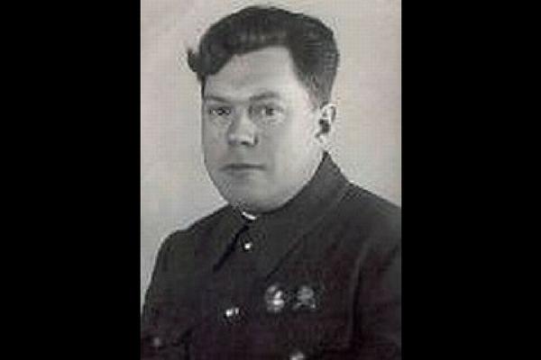 Дмитрий Успенский