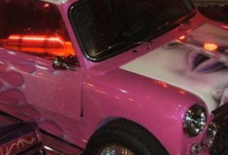 10 самых необычных лимузинов