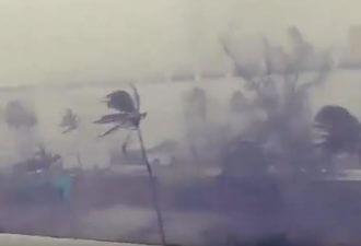 Ужасающие бури