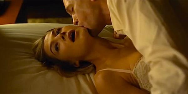 Топ сексуальных сцен всех